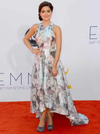 Ariel Winter Emmy Awards