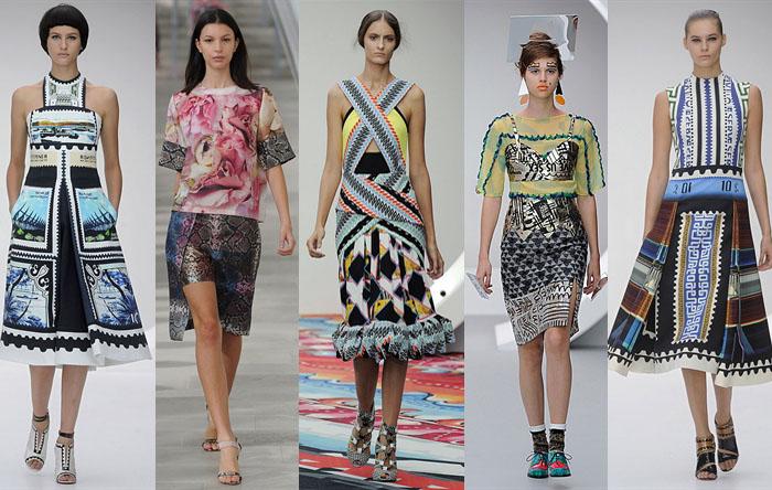 london fashion week summary Highlights june 2018 january 2018 june 2017 january 2017 june 2016.