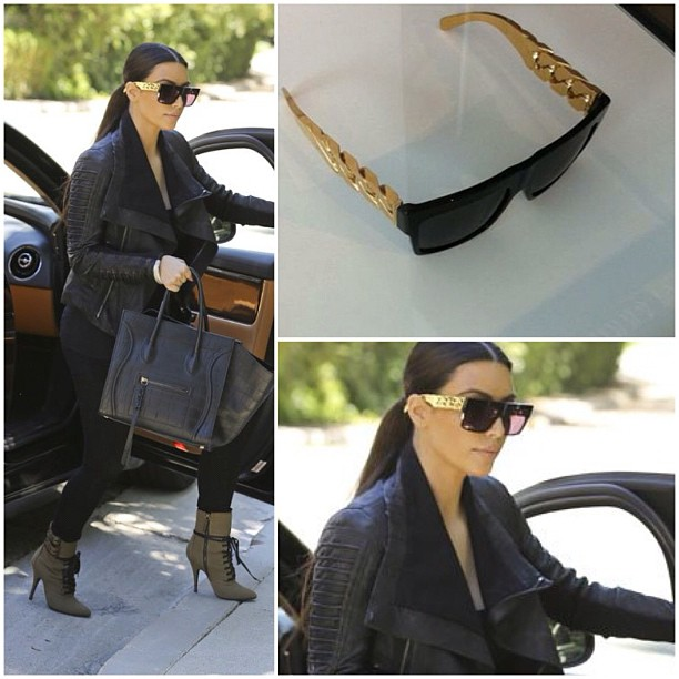 Celine Inspired Necklace Own Celine Inspired Chain